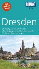 Reisgids Dresden   Dumont Direkt