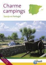 Campinggids Charme Campings  Spanje en Portugal    ANWB