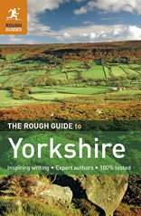 Reisgids Rough Guide Yorkshire : Rough guide :