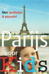Kinderreisgids Parijs voor Kids   KIT
