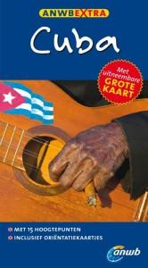 Reisgids Cuba   ANWB Extra
