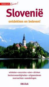 Reisgids Slovenië   Merian Live