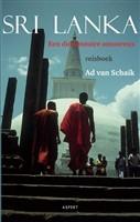 Reisverhaal Sri Lanka - een dictionnaire amoureux   Aspekt