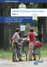 Fietsgids ANWB Klassieke Fietsrondjes deel 2   ANWB 9789018032746