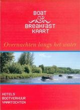 Boat & Breakfast Kaart   Amsterdamse Vaargids