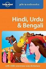 Woordenboek Taalgids Hindi, Urdu and Bengali Phrasebook  Lonely Planet