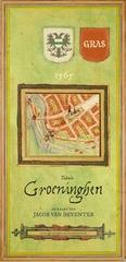 Tabula Groeninghen - De kaart van Jacob van Deventer 1565   Platform Gras