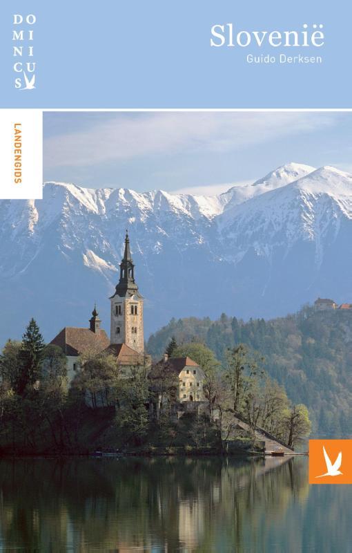 Reisgids Dominicus Slovenië   Gottmer