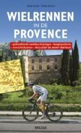 Wielrennen in de Provence   Beate Kache , Stefan Kusters