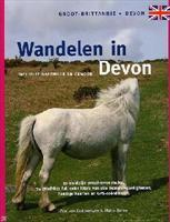 Wandelgids wandelen in Devon : One day walks :