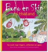 Kinderreisgids Bono en Skip in Thailand   De Wereld Over