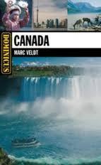 Reisgids Dominicus Canada   Gottmer
