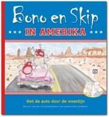 Kinderreisgids Bono en Skip in Amerika :  De Wereld Over :