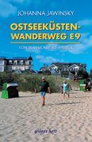 Wandelgids Ostseek�stenwanderweg E9 - von Travem�nde bis Ahlbeck    Gr�nes Herz