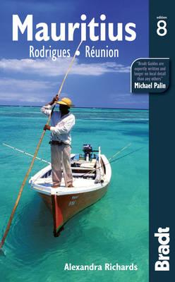 Reisgids Mauritius, Rodrigues & Reunion   Bradt guide