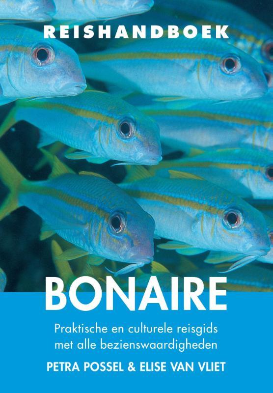 Reisgids Reishandboek Bonaire   Elmar