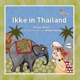 Kinderreisgids Ikke in Thailand   Els den Butter