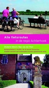 Fietsgids Alle fietsroutes In de regio Achterhoek   Buijten