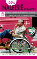 Reisgids 100% Maleisië en Singapore   Mo Media