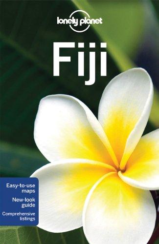 Reisgids Fiji   Lonely Planet   D. Starnes