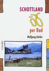 Fietsgids Schottland per Rad ( Schotland )   Kettler Verlag