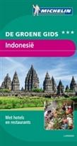 Reisgids Michelin groene gids Indonesië   Lannoo