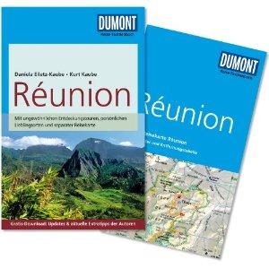 Reisgids Reunion   Dumont Reise taschenbuch