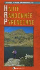 Wandelgids La haute randonnée pyrénéenne   Rando