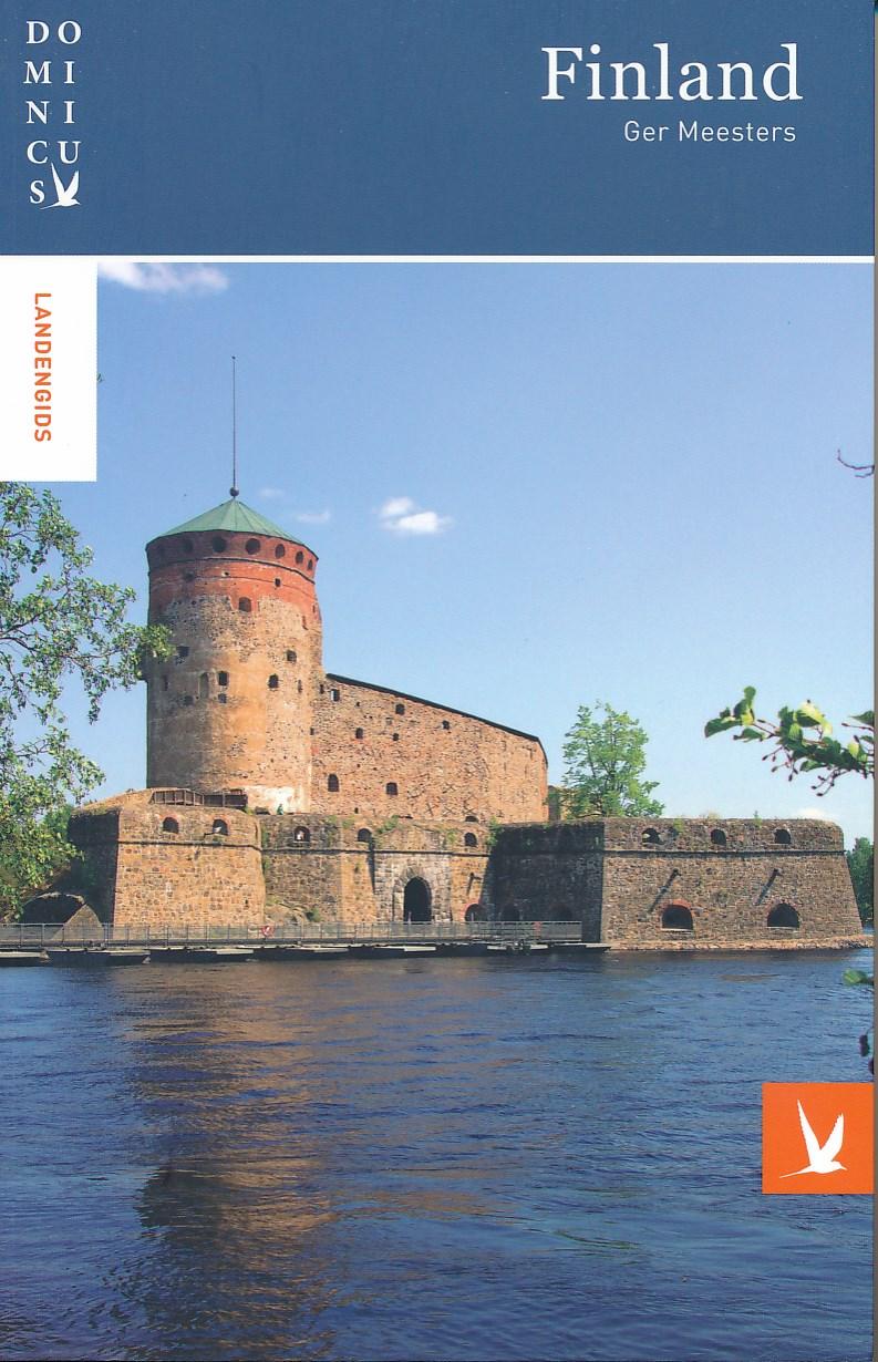 Reisgids Dominicus Finland   Gottmer