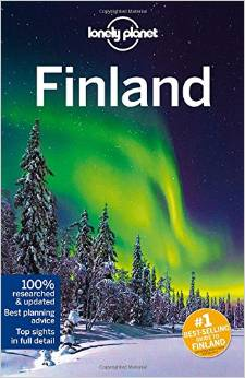 Reisgids Lonely Planet Finland   Lonely Planet