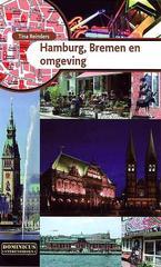 Reisgids Bremen, Bremerhaven en Hamburg   Dominicus Gottmer