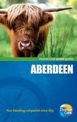 Reisgids ABerdeen Thomas Cook Pocket Guides : Thomas Coo :