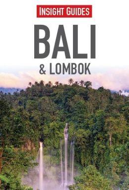 Reisgids Bali en Lombok (ENGELS)   Insight Guide