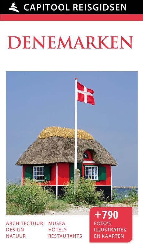 Reisgids Denemarken   Capitool