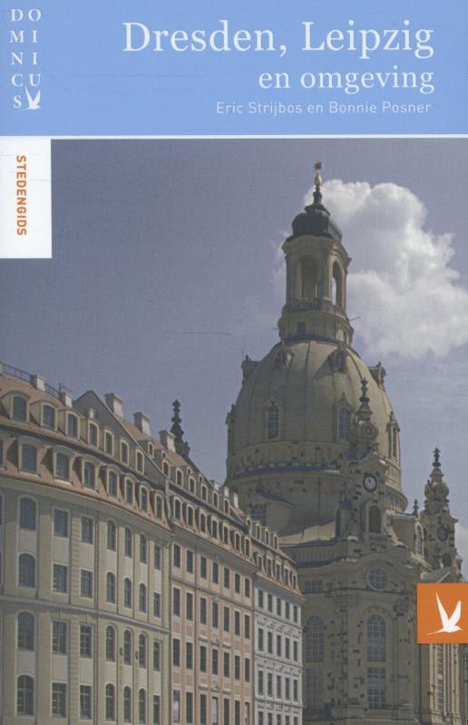 Reisgids Dresden, Leipzig en omgeving   Dominicus