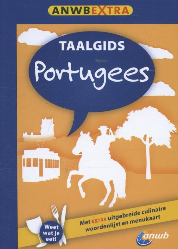 Taalgids Portugees   ANWB