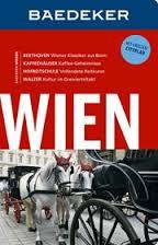 Reisgids Wien ( Wenen )   Baedeker