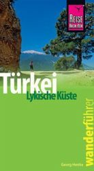 Wandelgids Turkei - Lykische Küste Turkije   Reise Know How