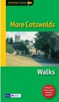 Wandelgids More Cotswolds : Pathfinder Guides :