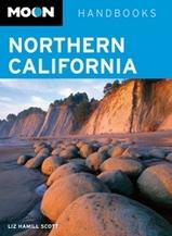 Reisgids Northern California (Noord Californi�) : Moon Handbooks :