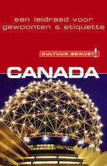 Reisgids Canada Cultuur Bewust   Elmar