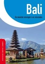 Reisgids Bali, de mooiste reisregio´s en reisroutes   Lannoo