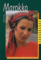 Reisgids landenreeks Marokko   KIT - Novib