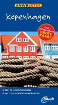 Reisgids Kopenhagen   ANWB Extra