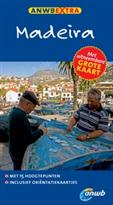 Reisgids Madeira   ANWB Extra