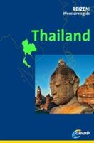 ANWB Wereldreisgids Thailand   ANWB
