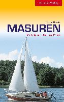 Reisgids Masuren  - Masurië entdecken   Trescher Verlag