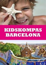 Reisgids Kidskompas Barcelona   Cheeky Monkeys