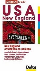Reisgids USA New England merian live: Deltas :