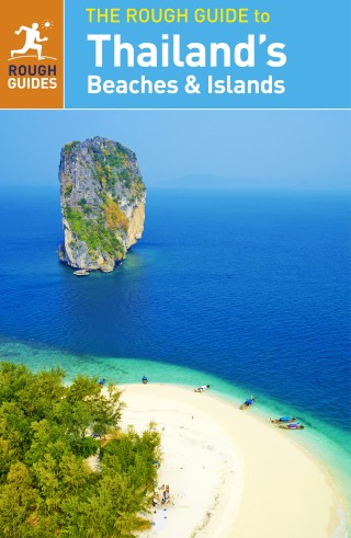 Reisgids Rough Guide Thailand's Beaches & Islands   Rough Guide